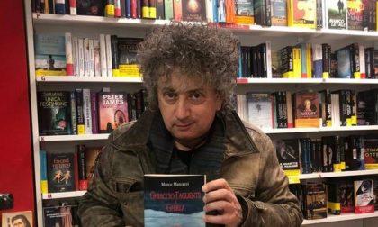 Serata in giallo a Venegono Inferiore: presentazione in biblioteca