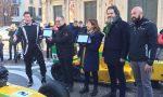 La mobilità elettrica torna in piazza con il campione Laurence Balestrini