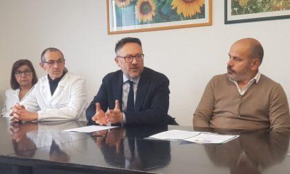 Ospedale Galmarini, presentato il nuovo Reparto di Ostetricia e Ginecologia