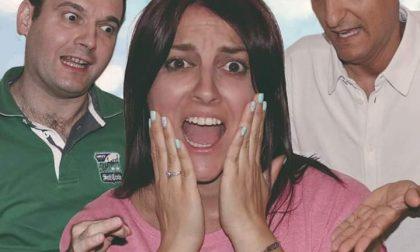 """""""Mamma ho perso il lavoro"""", la nuova commedia del trio Ridi Per Caso"""