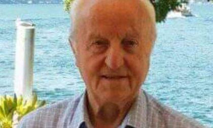 """Gerenzano piange """"nonno"""" Enrico, deceduto nell'incidente di ieri a Turate"""