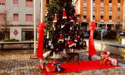 Associazioni unite a Mozzate per un Natale magico
