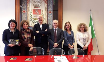 Fotografi-geografi in mostra a Legnano