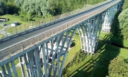 """La Provincia rassicura: """"Ponti e viadotti varesotti stanno bene"""""""