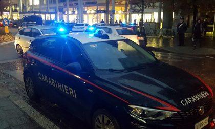 'Ndrangheta: undici arresti. Sequestrati 10 kg di esplosivo