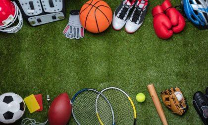 Fondazione Cariplo e Regione credono nello sport: finanziati 2 progetti a Arese e Arluno