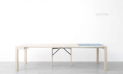 L'arredamento trasformabile di LG Lesmo, l'equilibrio perfetto tra design e funzionalità