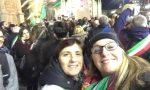 Sindaci in marcia per Liliana Segre