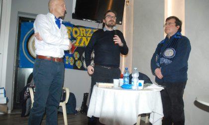 Inter Club Legnano Berti: una serata di dibattito calcistico con Mattia Todisco