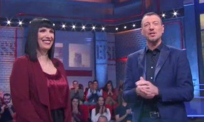Una gaggianese vince 13mila euro a I Soliti Ignoti