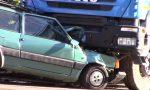 Grave incidente con un mezzo pesante a Turate, muore 83nne di Gerenzano