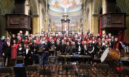 A Turate è già Natale tra musica e atmosfere festive