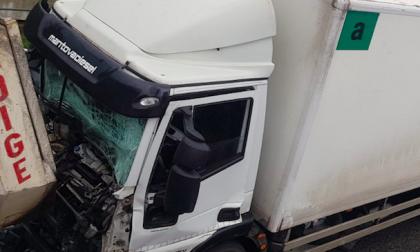 Incidente sulla A8 ad Origgio: gravi ripercussioni sul traffico