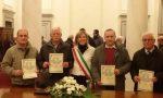 Festa del Ringraziamento a Castellanza: ecco i premi – FOTO