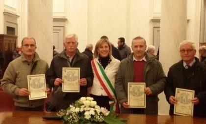 Festa del Ringraziamento a Castellanza: ecco i premi - FOTO