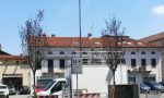 Monitoraggio dell'aria: a dicembre riposizionata la centralina