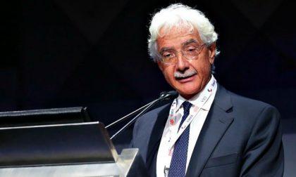 Salvatore Rossi, nominato Presidente del Cda di TIM