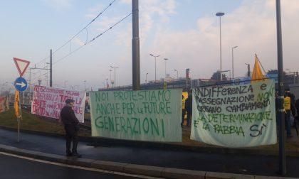 """Legambiente in piazza: """"Rispettare impegni presi Nord Milano"""""""