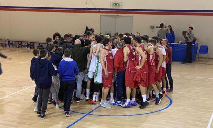 """La Di.Po. Vimercate Basket in campo ricordando """"Koeman"""""""