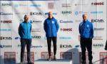 Campaccio 2020, grande prestazione dell'aresino Borghesi
