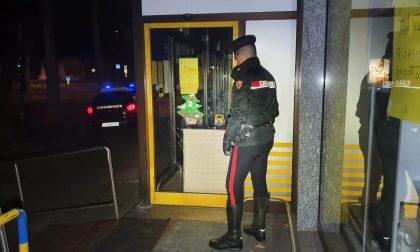 Arrestato ladro seriale, aveva anche tentato una rapina al supermercato di Gerenzano