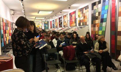 Open Your Mind: l'Istituto Torno si avvicina al settore conciario