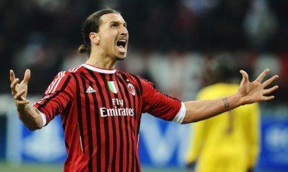 Ibrahimovic torna al Milan: stamattina lo sbarco a Linate
