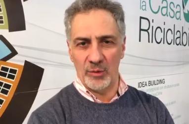Il professor Rogora candidato sindaco dei Verdi a Legnano