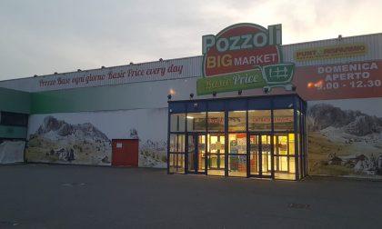 Crisi Pozzoli, il 30 gennaio audizione in Regione. Dubbi sul futuro del supermercato di Tradate