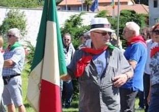 Anpi Rescaldina: addio al presidente onorario