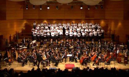 Ars Cantus in concerto a Venegono per l'inizio dell'anno