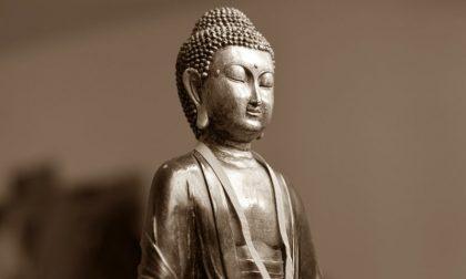 """Aperitivo con la storia: """"Siddharta Gautama, la via del Buddha"""""""
