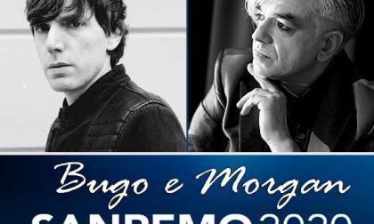 Bugo: da Rho al Festival di Sanremo con Morgan