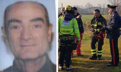 Trovato morto a Bareggio l'anziano scomparso a Cisliano
