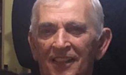 """Tonino Cogliandro sparito da casa: """"Aiutateci a trovarlo"""""""
