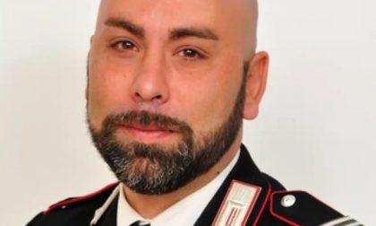 Nuovo comandante per i carabinieri di Settimo