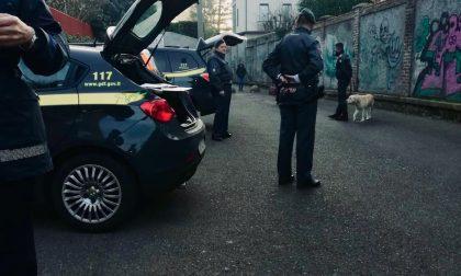 Dal Ministero 25mila euro contro lo spaccio vicino alle scuole