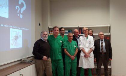 Chirurgia dell'anca: la rivoluzione parte dall'ASST Valle Olona