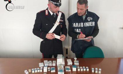 Traffico di farmaci dopanti: indagati anche nel Milanese