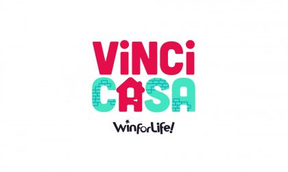 Vinci Casa: nel MIlanese vinta un'abitazione da mezzo milione