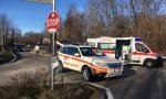 Investito ciclista: 48enne in trauma cranico