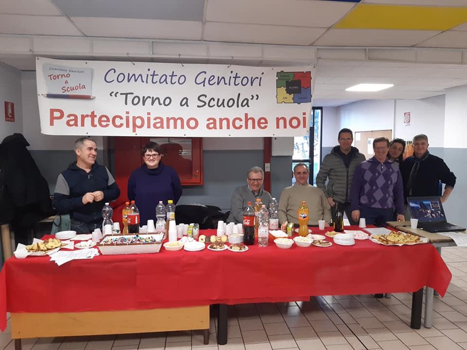 Castano Primo, open day al Torno