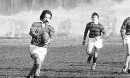 Malore mentre preparava il falò, il rugby piange Paolo Sala