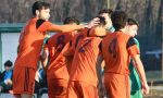 Calcio: la Rhodense riparte alla grande
