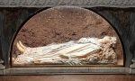 Festa Sant'Agnese, esposizione unica della statua a Magenta