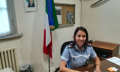 Comandante dei vigili di Corbetta fermata con la droga