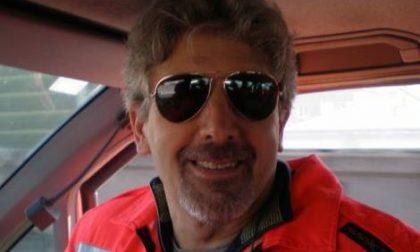 Addio a Claudio Lettieri, volontario e vigile attento