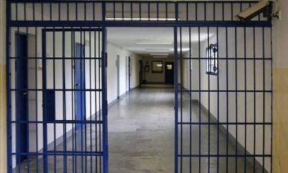 Tensione alle stelle in carcere: 4 poliziotti aggrediti a Opera