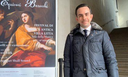 Ruggero Cioffi: da oltre 25 anni al servizio della cultura