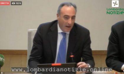 Coronavirus, la Conferenza stampa di oggi di Regione Lombardia DIRETTA VIDEO